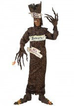 Adult Spooky Tree Costume