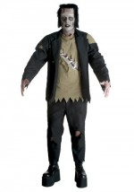 Frankenstein Classic Vintage Costume-ON SALE!