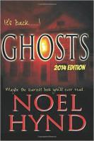 Ghost by Noel Hynd