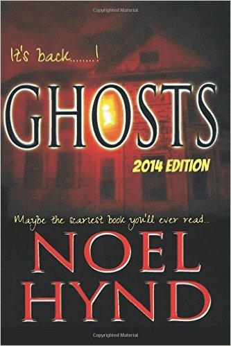 ghost noel hynd