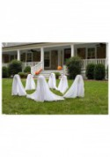 Ghostly Group Set of Three Yard Decoration