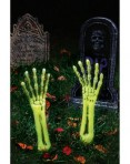 Glow in the Dark Grave Breaker Bones