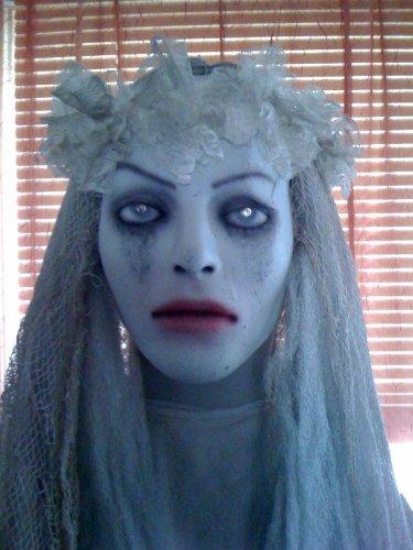 haunting bride