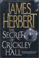 The Secret of Crinkley Hall by James Herbert