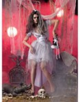 Zombie Bride Adult Womens Costume