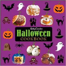 betty crocker halloween