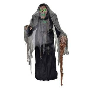 PESTILENCE THE SMOLDERING REAPER LIFESIZE 6′