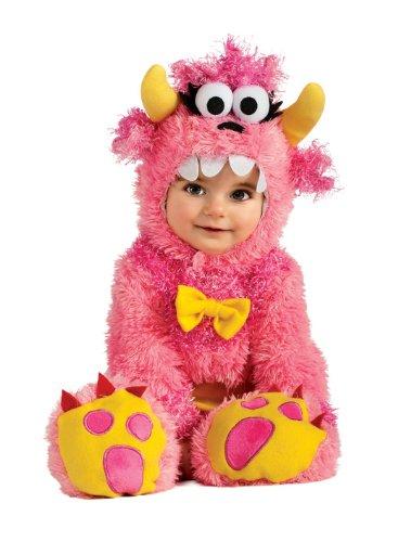 Noah's Ark Pinky Winky Monster Romper Costume by Rubies
